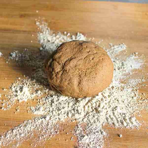 Pasta Fatta in Casa Chetogenica con la Farina Medidiet KetoFlour